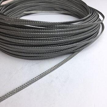 Spiralstål 4mm