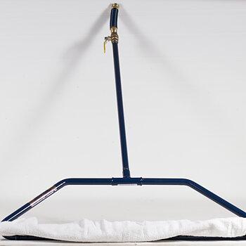 Manuell isläggare 80, 132, 168 cm