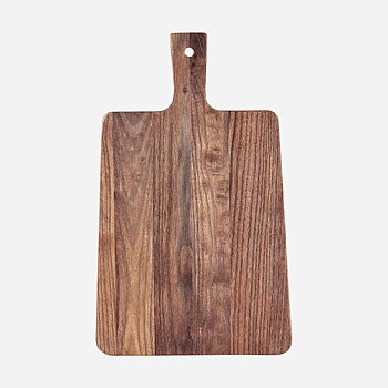 Skärbräda Walnut 42 cm