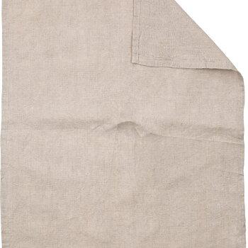 Ernst Kökshandduk Natur 70 x 47 cm