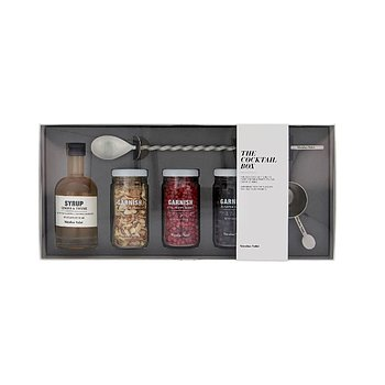 The Cocktail Box Gin & Tonic