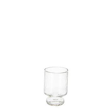 HYDE Glas Klar