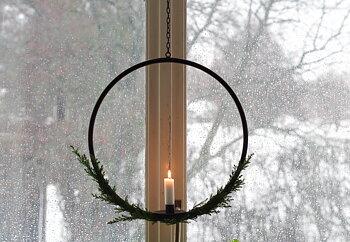 Hängande ljusstake Affari