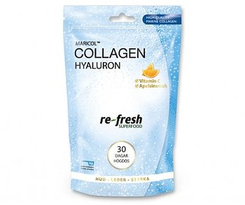 Collagen Hyaluron + C-vitamin 150g