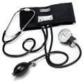 Manuell Blodtrycksmätare med stetoskop