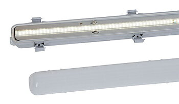 Stallarmatur LED 25 w IP 65