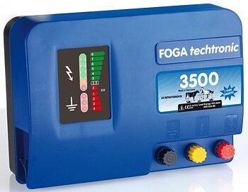 Foga Techtronic 3500 4,0j/230v
