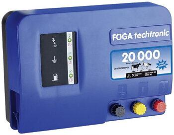 Foga Techtronic 20000 20,0j/230v