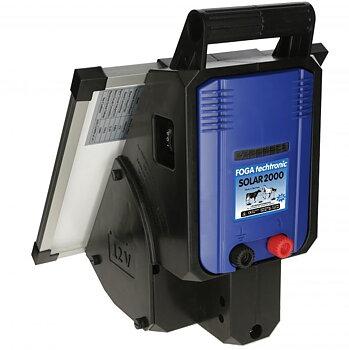 FOGA Techtronic SOLAR 2000 2,1J/12V