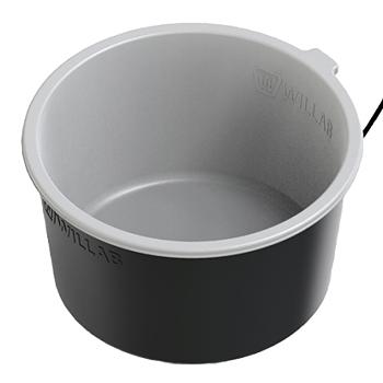 Värmebalja 45 Liter 120 w/ 24 V