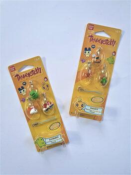 Tamagotchi, Accessoar (olika varianter)