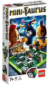 Legospel 3864 - Mini-Taurus