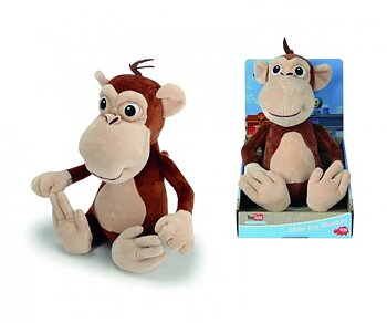 Heroes of the City - Mike the Monkey - Dickie Toys
