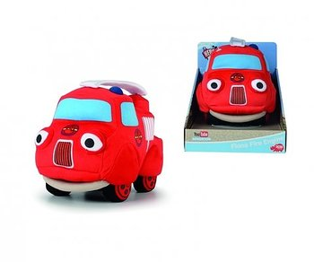 Heroes of the City - Fiona Fire Engine / Bella Brandbil - Dickie Toys