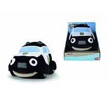 Heroes of the City - Paulie Police Car / Palle Polisbil - Dickie Toys