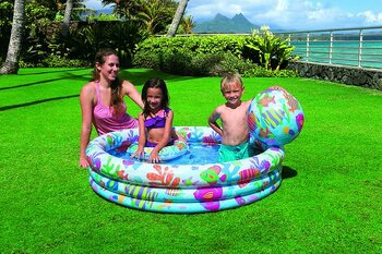 Pool-set - Intex