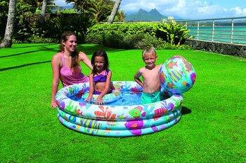Pool-set - Intex