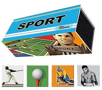 MEMO, Sport
