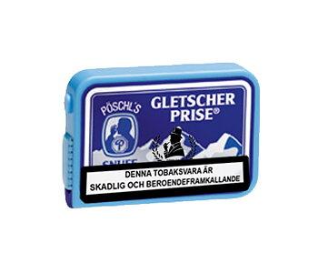 Gletscherprise Menthol Snuff