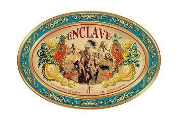 AJ Fernandez Enclave Connecticut Figurado