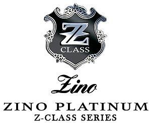 Zino Platinum Z-Class 550 Robusto