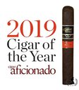 Aging Room Quattro Nicaragua ( Robusto) Cigar of the year 2019