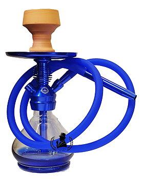 Hookah Al Rasheed Blue