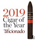 Aging Room Quattro Nicaragua ( Torpedo) Cigar of the year 2019