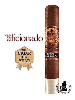 E.P Carrillo Encore Majestic Cigar of the year 2018