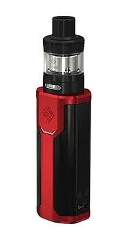 WISMEC - SINUOUS P80 Elabo Mini TC Kit Red