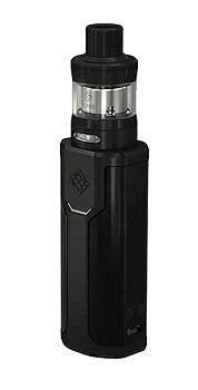WISMEC - SINUOUS P80 Elabo Mini TC Kit Black