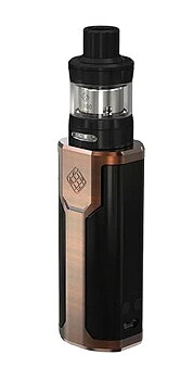 WISMEC - SINUOUS P80 Elabo Mini TC Kit Rose Gold