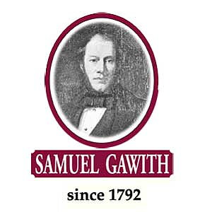 Samuel Gawith Palace Gate -  50 gr