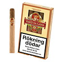 Vasco Da Gama Corona Claro 5 st