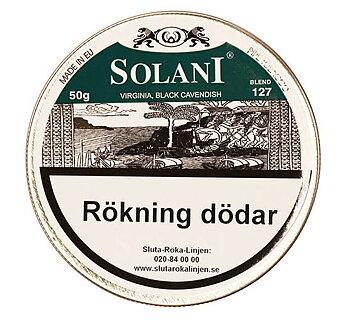 Solani Green 50 gr