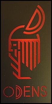 Oden`s Red Huginn Robusto