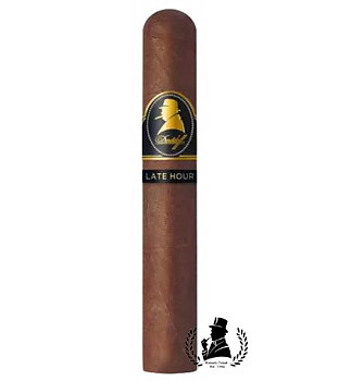 Davidoff Winston Churchill Night Hour Robusto