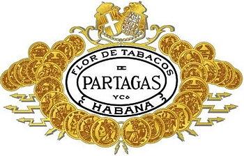 Partagas Capitals Tin 5p (Corona)