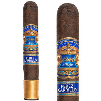 E.P Carrillo Pledge Prequel Cigar of the year 2020