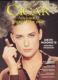 Cigar Aficinado Cigar of the year