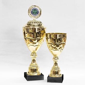 "Pokal ""DUBLIN""  10 strl"