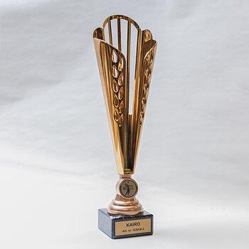 "Pokal ""KAIRO""  3 strl"