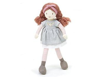 Rag doll Alma