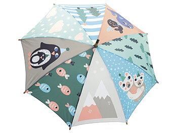 Paraply pingvin Michelle Carlslund