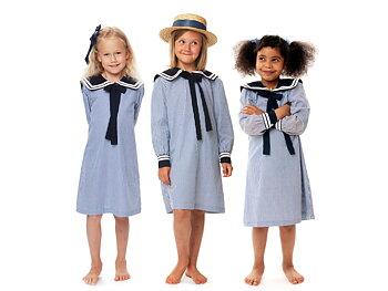 Dress 'Mardie' sailor