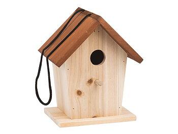 Birdhouse Le Jardin