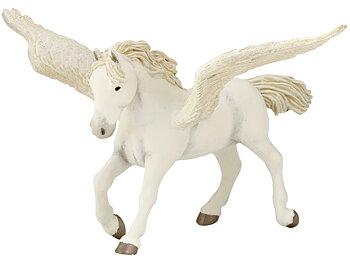 Pegasus white