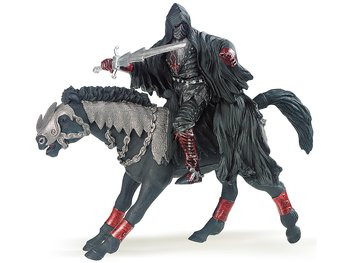 Faceless Knight