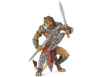 Lion Mutant