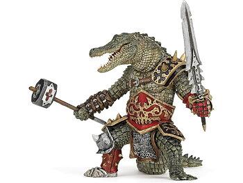Crocodile Mutant